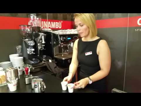 Hoe bereid je de perfecte Espresso Macchiato? Instructiefilmpje