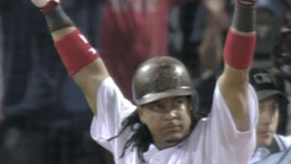 2007 ALDS Gm2: Ramirez's homer wins it for Boston