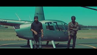 Turbulence - Defenders feat. Anthony B (Official Music Video)