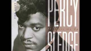 Percy Sledge - Love Me Tender