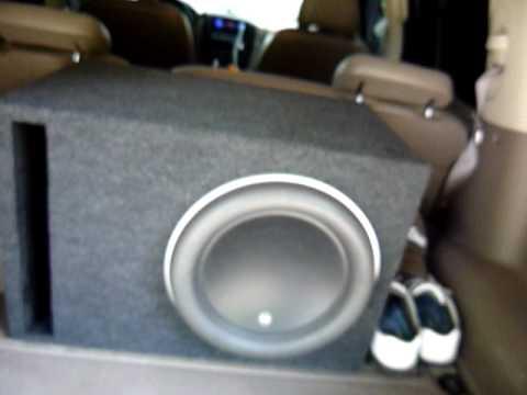 jl audio 13 w7 and jl audio 1000 1 youtube. Black Bedroom Furniture Sets. Home Design Ideas