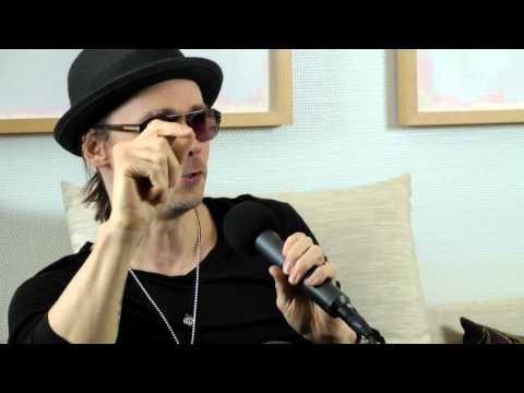 Myles Kennedy, Alter Bridge, talks to 60minuten.net