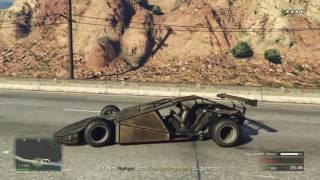 GTA 5: RAMPEN AUTO MISSION (RAMPEN AUTO GRATIS FAHREN)