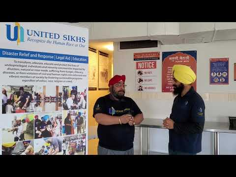 UNITED SIKHS Message To Afghan Sikhs