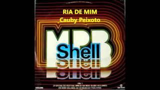 RIA DE MIM   Cauby Peixoto    -    Festival MPB SHELL 1982