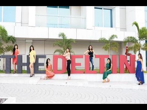 fbb Femina Miss India 2016 Finalists at Deltin Daman - Episode 13