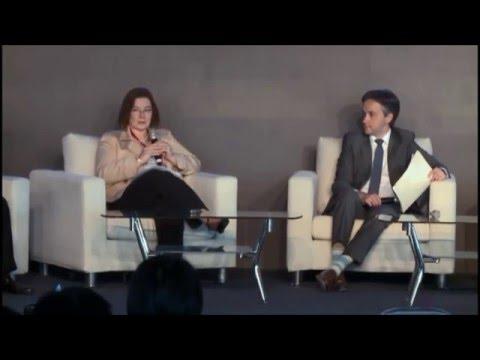 APEC Accelerator Network Summit & Global Challenge-Conversation Keynote