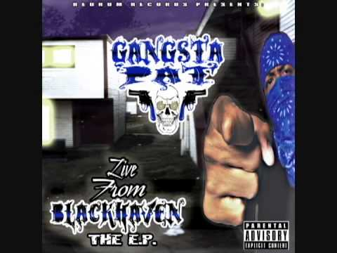 """Gangsta Pat """"I Keep My 9 Wit Me"""" (Official Audio Video)"""
