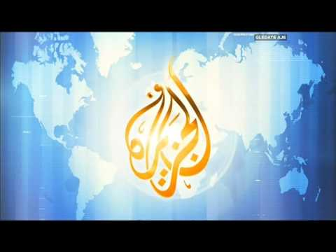 Al Jazeera English - NEWS HOUR