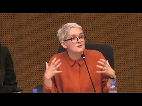 Universities Responding to the Refugee Crisis: Roundtable 1