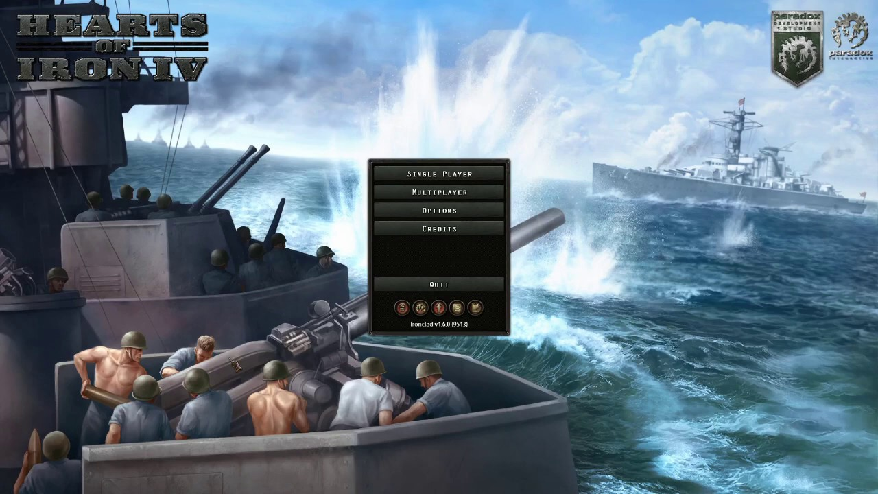 HOW TO GET MULTIPLAYER FOR CRACKED HOI4