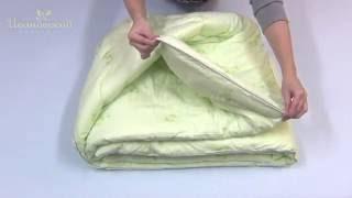Ивановский текстиль - Одеяло бамбук Комфорт(, 2015-11-24T13:09:42.000Z)