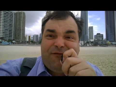 THE GOLD COAST - NO JOBS, WEALTHY RETIREES, NO MIDDLE CLASS