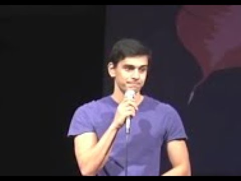 Why Not? | Nick Friedman | TEDxYouth@GDRHS
