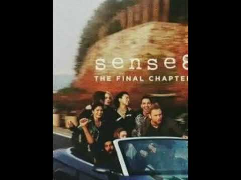 Experience | Sense8 Finale | Ludovico Einaudi (and Starkey Remix) | S02E12: Amor Vincit Omnia