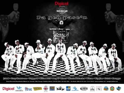 Rockfam lame a - Pa Gen Pase n' Feat. Kaz.wmv