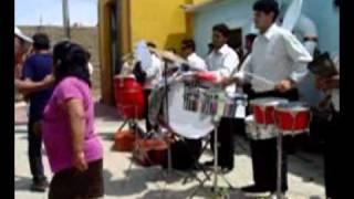 Festividad Virgen de la Puerta barrio Santa Rosa - Chiquitoy.wmv