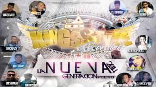 Tu Conmigo   Arcangel Ft Tony Lenta  Edit  Dj Alex Ft Dj Karlitoz Mix / AA PRODUCTIONS MEXICO