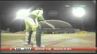 Pakistan vs South Africa 2nd Odi Razzaq 109* HighLights