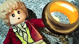 LEGO The Hobbit The Video Game Trailer(A little hero goes a long way ! ➥ Join us on Facebook : http://facebook.com/GameNewsOfficial. ➥ Subscribe Now : http://bit.ly/19QgVXH ! LEGO The Hobbit The ..., 2013-12-16T14:18:11.000Z)