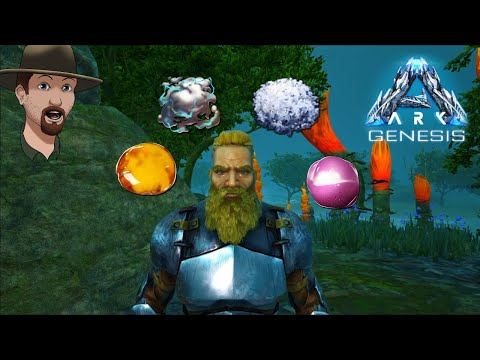5 Tips Tricks For Surviving Ark Genesis Ark genesis black pearl location in this video i give you a quick and easy to follow tutorial on how to get black pearls in ark. 5 tips tricks for surviving ark genesis