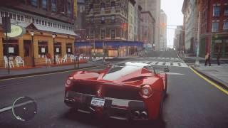 GTA IV 2017 Realistic Graphics