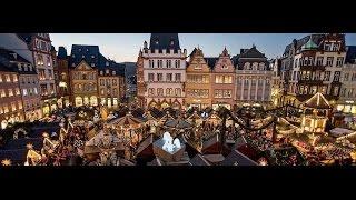 Treviri e Gran Ducato del Lussemburgo