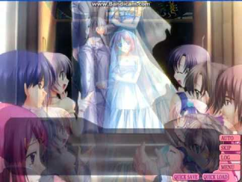 Da Capo Innocent Finale Ending Part 1