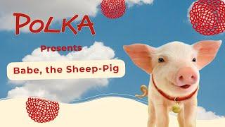 Babe, the Sheep-Pig at Polka Theatre