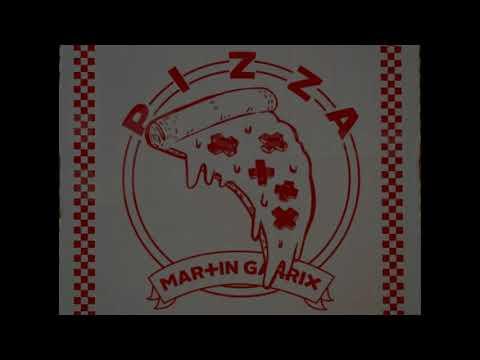 """Martin Garrix - """"Pizza""""(official Audio)"""