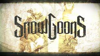 Snowgoons ft DCVDNS, Basstard & Favorite - Antiheld (Official Audio)
