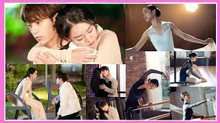 "Клип к дораме ""Дан, единственная любовь"" | Angel's Last Mission: Love"