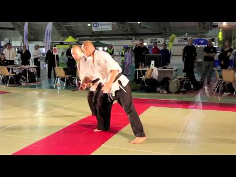 The Best Martial Arts Styles For Self Defense