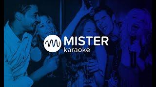 Ulises Bueno - Infiel (karaoke)