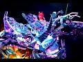 [Cool JAPAN!]Robot restaurant×Kamen Joshi ロボットレストラン×仮面女子:元気種☆[kawaii]