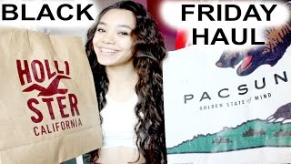 Black Friday Haul 2014! Thumbnail