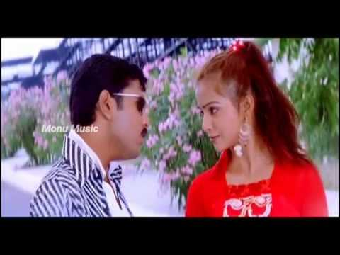 Evaro Athanevvaro Full  Song HD  Abhi Telugu Movie Songs I Kamalakar, Sonali Joshi