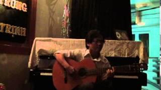Em say- Acoustic Guitar