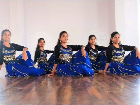 Katrina Kaif | Suraiyya Dance Cover | Thugs Of Hindostan | 21 Dance Studio