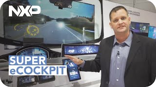 Super eCockpits - The Future of Automotive Infotainment