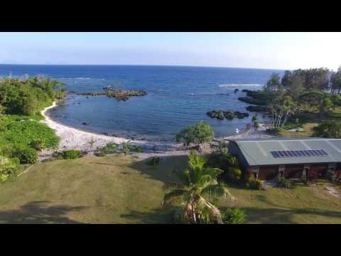 Iririki Island Resort Day Pass