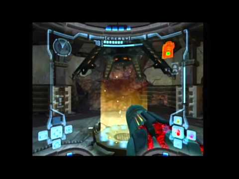 Word Plays Metroid Prime - E13: Omega Pirate