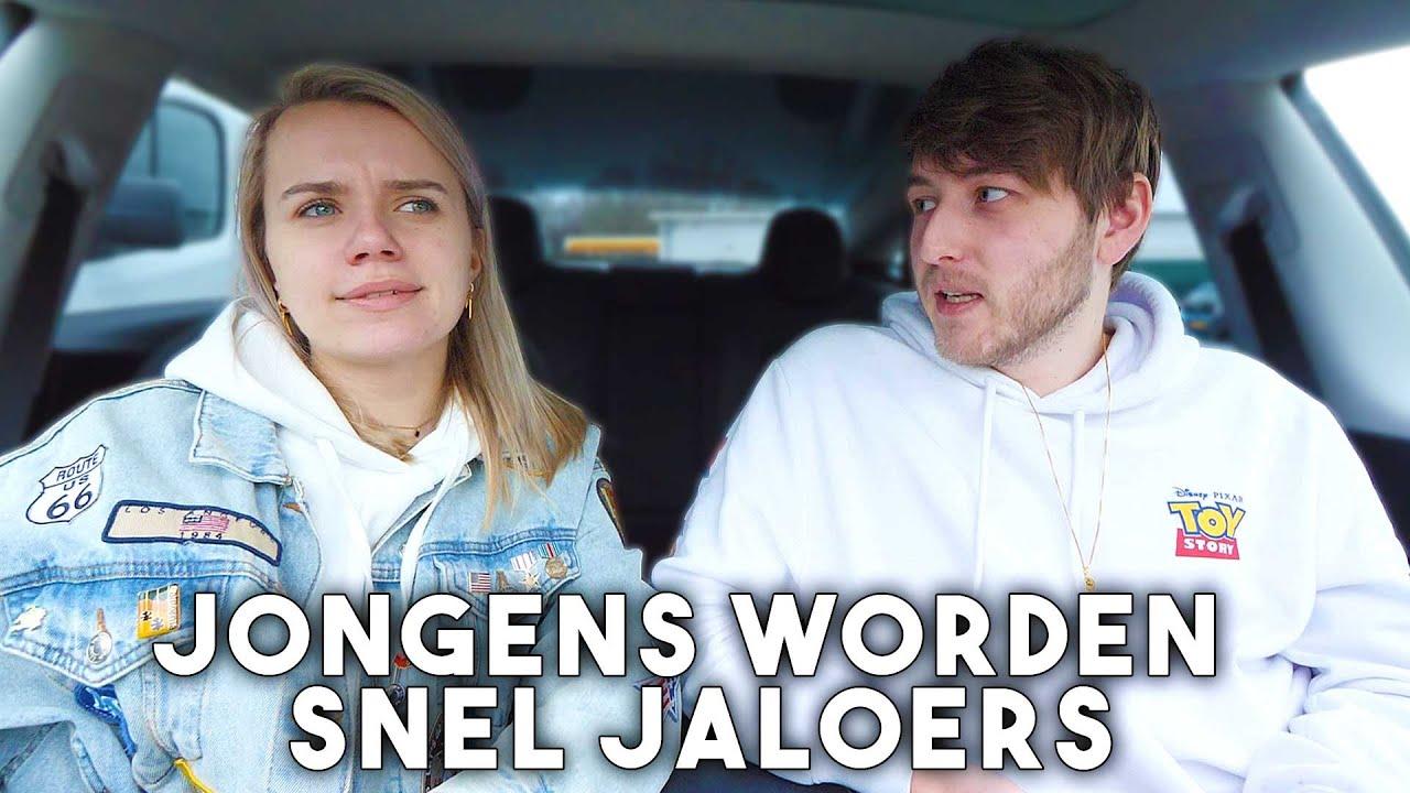 Dingen Die Meisjes NIET WETEN Van Jongens!
