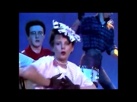 Altered Images - See Those Eyes (fan Music Video)