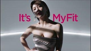 [비비안] It's My Fit (15초)