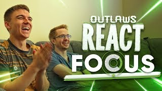 Outlaws React to Focus! (Chapter 1 & 25)