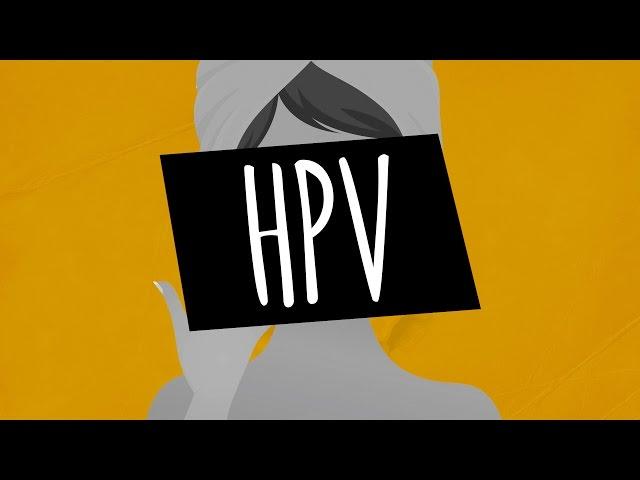 hpv lingua como tratar