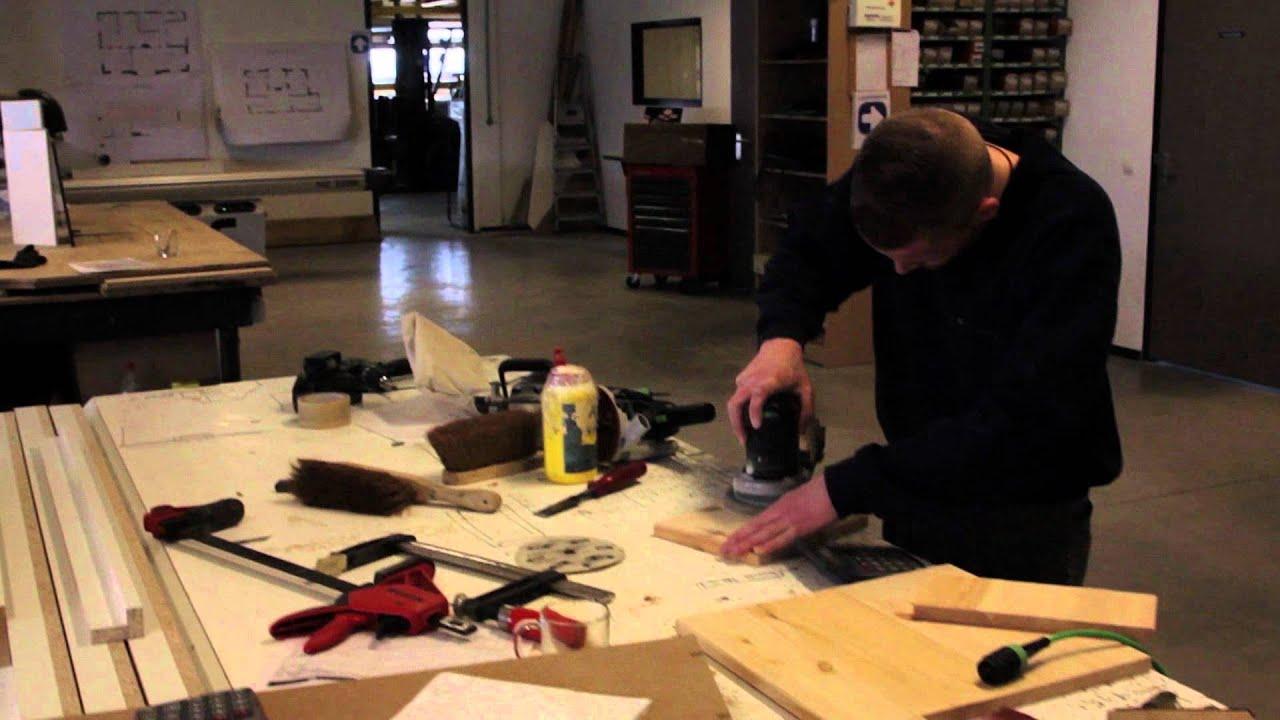 Frederiks Interieurs - Zet de deuren open - YouTube