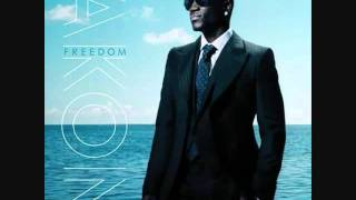 YouTube        - Akon - Freedom - I'm So Paid Ft Lil Wayne & Young Jeezy.mp4