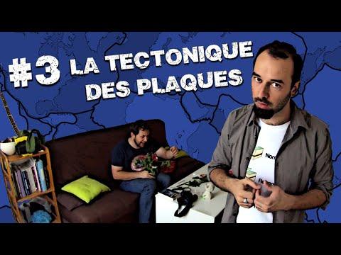Histoires Naturelles - #03 La Tectonique des Plaques
